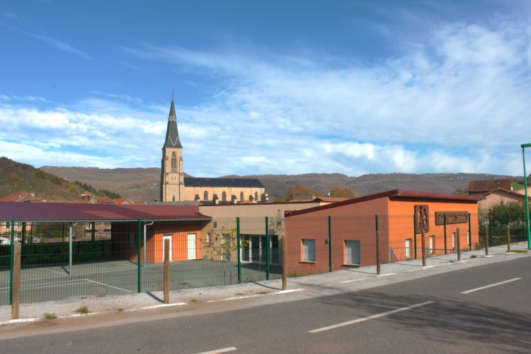 Ecole privée Sainte-Famille