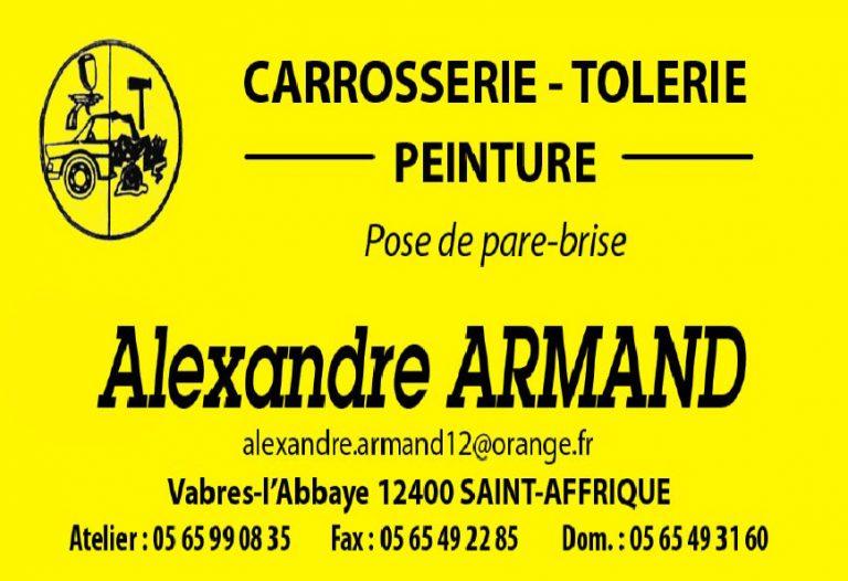 Carrosserie Armand