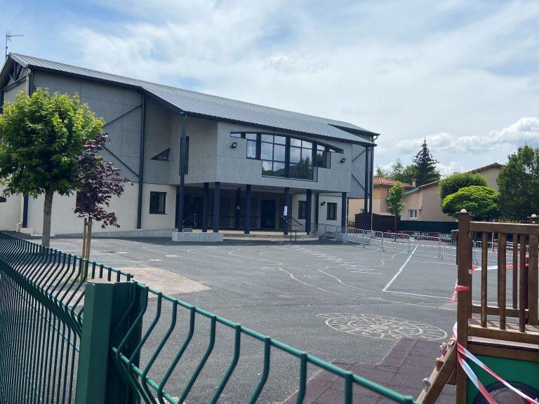 Ecole publique Jean de la Fontaine
