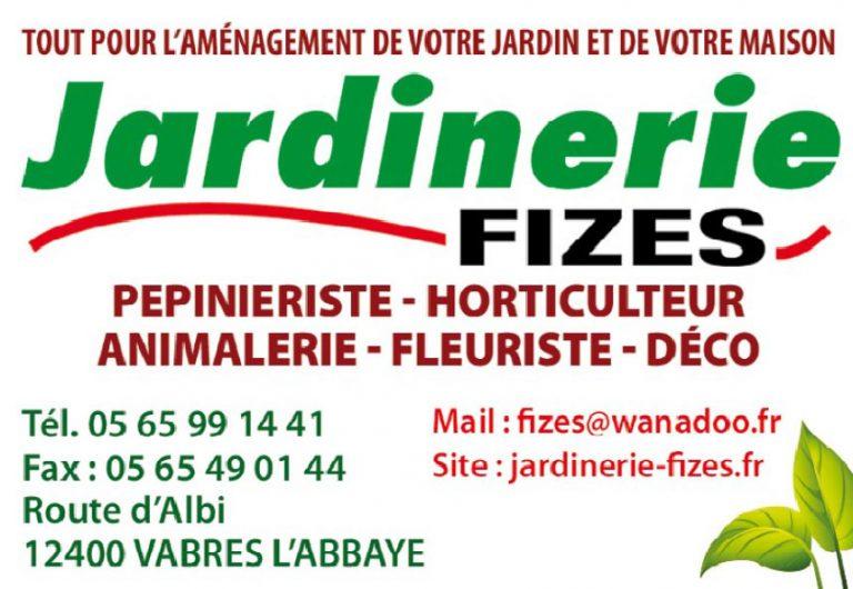 Jardinerie Fizes