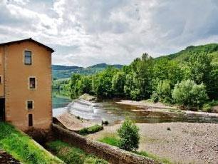 Moulin de Vabres