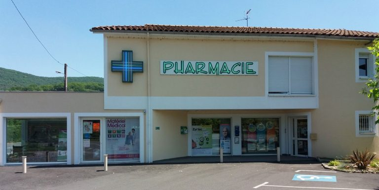 Pharmacie Chebli