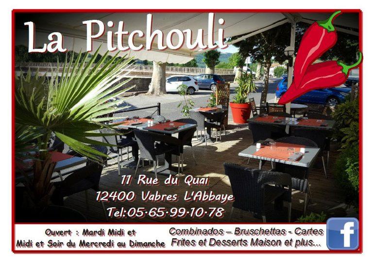 Restaurant la Pitchouli